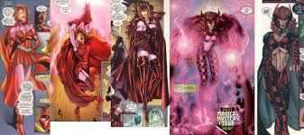 scarlet witch original costume which costume is your biggest lemon page 4 u2014 marvel heroes omega