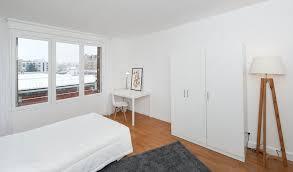 chambre en colocation colocation à rue de la croix nivert superbe chambre meublée