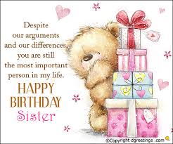 sister birthday cards winclab info