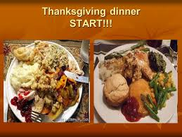where thanksgiving is a in america and canada thanksgiving
