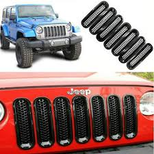 girly black jeep amazon com grille inserts grilles u0026 grille guards automotive
