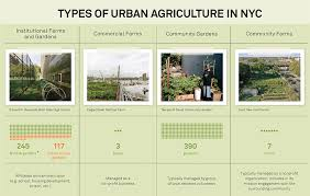 Types Of Community Gardens - design trust brings the urban farm to new york u0027s planning table