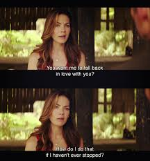 image about love in movie quotes by its cathrinee