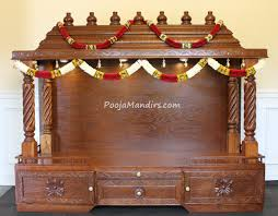 interior design for mandir in home emejing wooden pooja mandir designs for home photos amazing