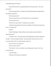 dialogue formatting u2013 author author anne mini u0027s blog