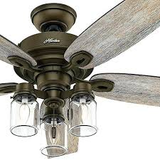 industrial style ceiling fans industrial style ceiling fans hunter fan regal bronze ceiling fan