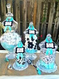 Bridal Shower Dessert Table Black Buffet Tables Foter