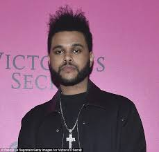 what is the weeknds hairstyle called the weeknd admits to using drugs for writer s block on album