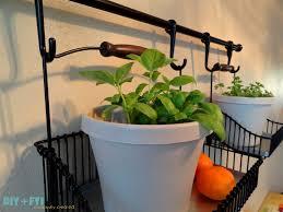 Indoor Herb Garden Ideas by Top 25 Best Potted Herb Gardens Ideas On Pinterest Strawberry