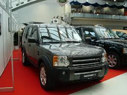 land rover discovery 2007 file land rover discovery 3 jpg wikimedia commons
