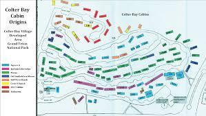 Jackson Hole Wyoming Map Colter Bay Jackson Hole Historical Society U0026 Museum