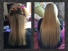 22 inch hair extensions before and after before and after full head of tape extensions 22 inch yelp