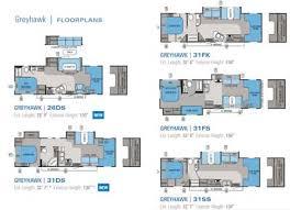 Jayco Caravan Floor Plans Roaming Times Rv News And Overviews