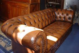 canapé chesterfield ancien photos canapé chesterfield occasion