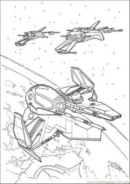 star wars ship 6 coloring free star wars coloring pages