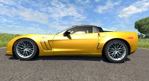 corvette zr1 2010 for beamng drive