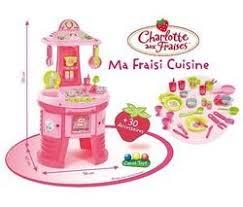 jeux aux fraises cuisine canal toys fraisi cuisine aux fraises amazon fr