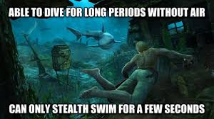 Assassins Creed 4 Memes - 40 of the most ridiculous exles of video game logic memebase