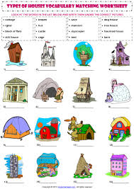 types of houses types of homes