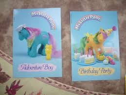 Mlp Birthday Card 1640 Best G1 My Little Pony Images On Pinterest Ponies