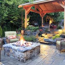 Patio Landscaping Ideas by 15 Best Back Patios Home Designs Ideas Home Designs