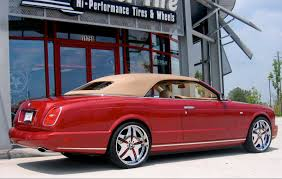 2009 bentley arnage t bentley azure excess back by thecarloos on deviantart