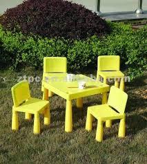 tavolo sedia bimbi colorful bambini di plastica kd tavolo e sedia set sgabello buy