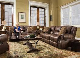 Reclining Sofa And Loveseat Corinthian 86801 Pancho Sand Reclining Sofa And Loveseat My