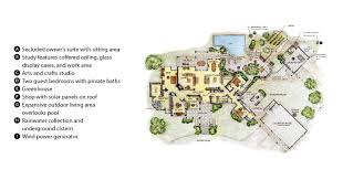 100 luxurious home plans the concord virtual tour house