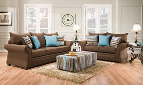 FhF Catalog Jitterbug Stationary Living Room Group - Farmers furniture living room sets
