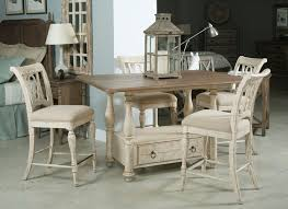 kincaid dining room furniture design center kincaid furniture dining room tall gathering table 75 058