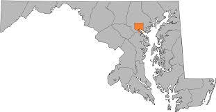 Baltimore City Council District Map Baltimore