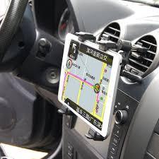 porta tablet auto supporto auto parabrezza condizionata sfogare poggiatesta