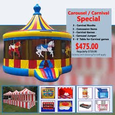 party rentals victorville bounce house combos party rental ca