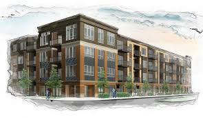 burnsville apartment project stalled amid legal troubles with