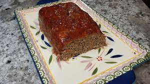 made kenji u0027s meatloaf recipe was amazing seriouseats