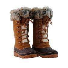s khombu boots size 9 khombu s winter boots costco national sheriffs association
