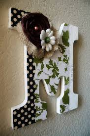238 best wooden letter ideas images on pinterest wood letters custom wooden wall letter wedding nursery home decor by lolamonkey 30 00
