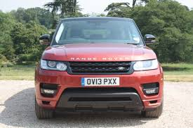 range rover front 2014 range rover sport front view indian autos blog