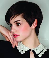 1372 best short hair images on pinterest hairstyles hairstyle