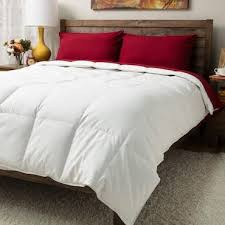 What Is The Meaning Of Duvet Down Comforters Vs Down Alternative Comforters Overstock Com