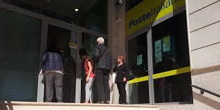 sede inps andria andria 2017 odissea alla posta e all inps