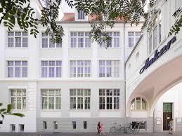 architektur bielefeld gallery of the anker gardens of bielefeld kresings architektur