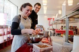 cours de cuisine ille et vilaine atelier de cuisine pour 1 personne avec cook go à rennes 35