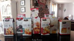 cuisine invisible the invisible chef baking mixes review giveaway us 12 10 emily