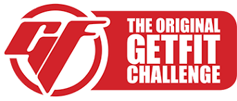 The Original Challenge Getfit The Original Getfit Challenge