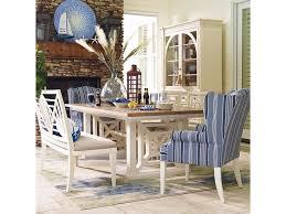 bassett dining room set bassett dining room hgtv home furniture collection 4570 4478