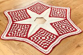 crochet tree skirt pattern crochet patterns and tutorials