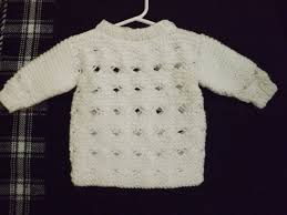 s wool sweaters how to knit baby sweater part 1 of 2 with ruby stedman