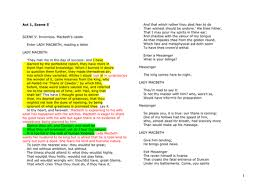 themes of macbeth act 2 scene 1 macbeth by emlynsarchive teaching resources tes